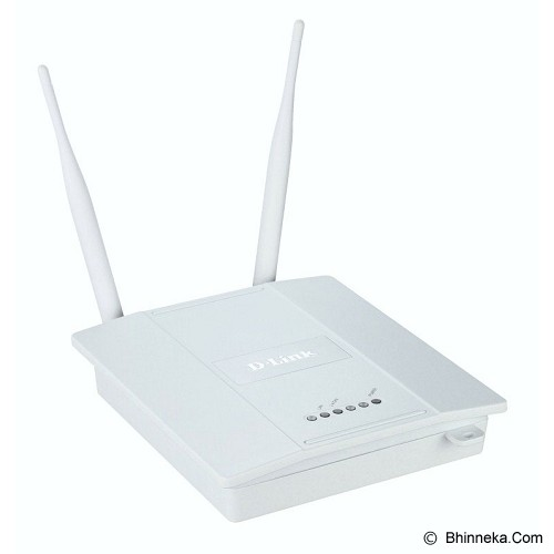D-LINK AirPremier N PoE Access Point [DAP-2360/EAU] - Access Point